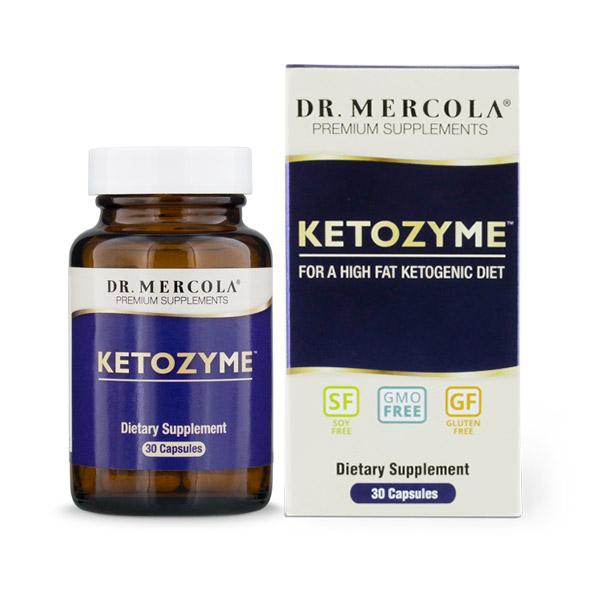 Dr  Mercola Premium Dietary Supplement | The Natural
