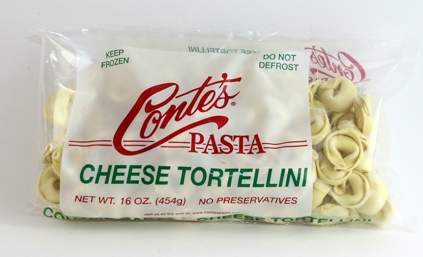 Cheese Tortellini The Natural Products Brands Directory