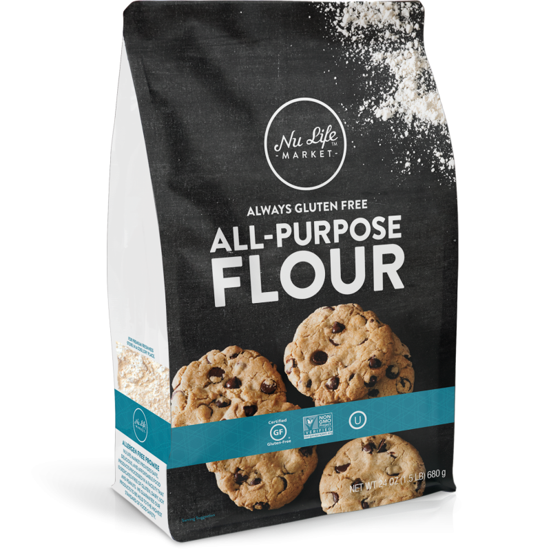 Always Gluten Free All-Purpose Flour | The Natural Products
