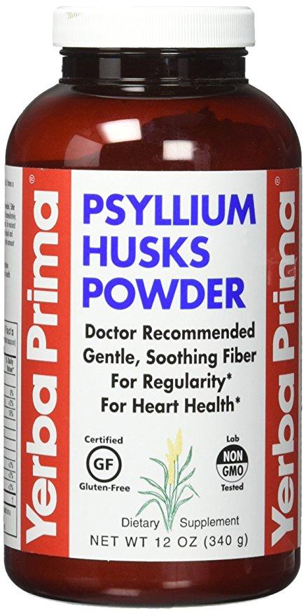 Psyllium Husks Powder The Natural Products Brands Directory