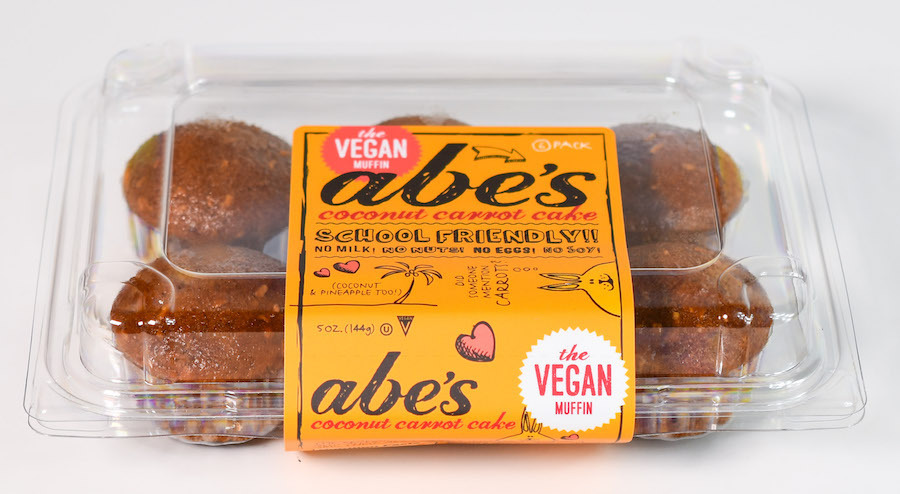 The Vegan Muffin The Natural Products Brands Directory
