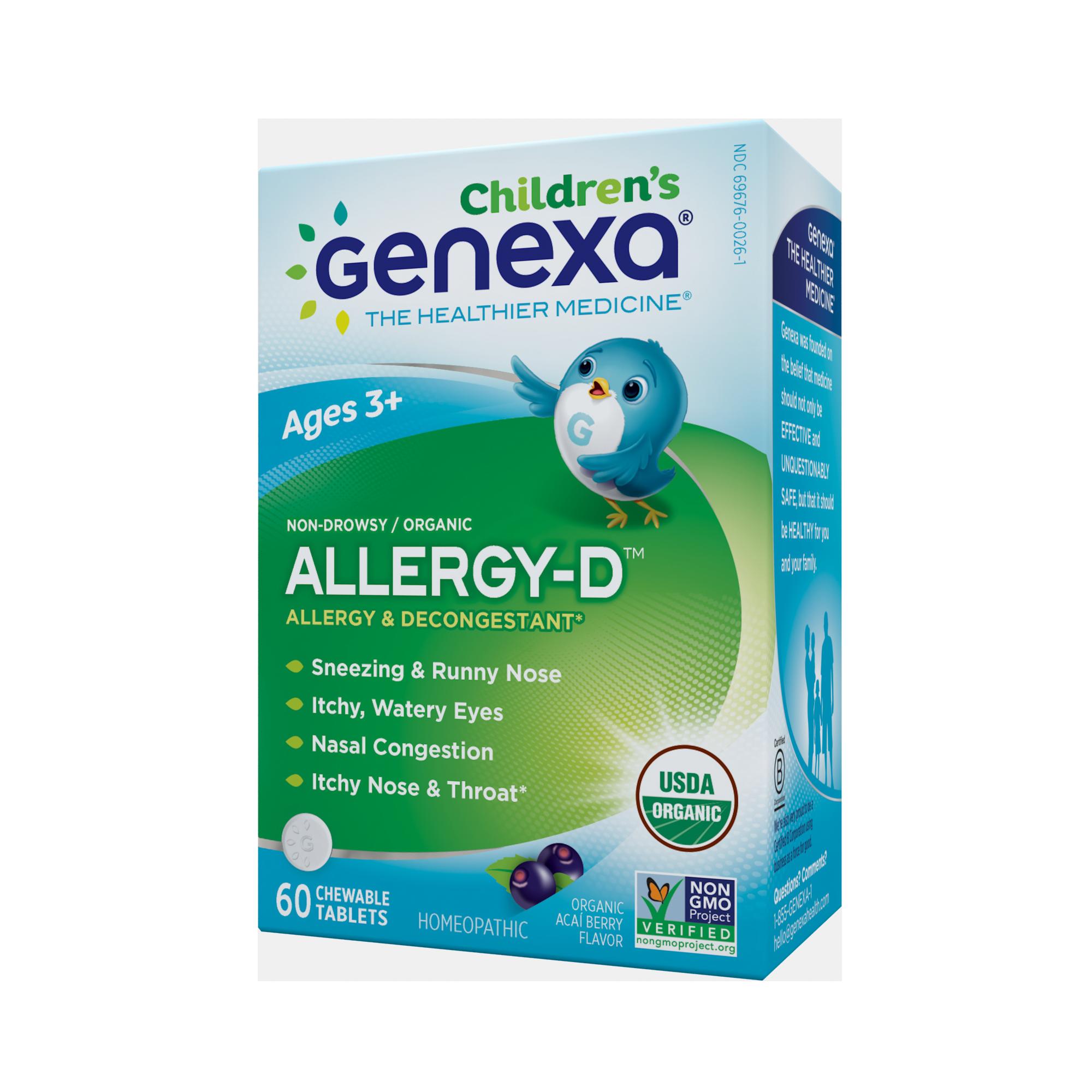 Acai allergy