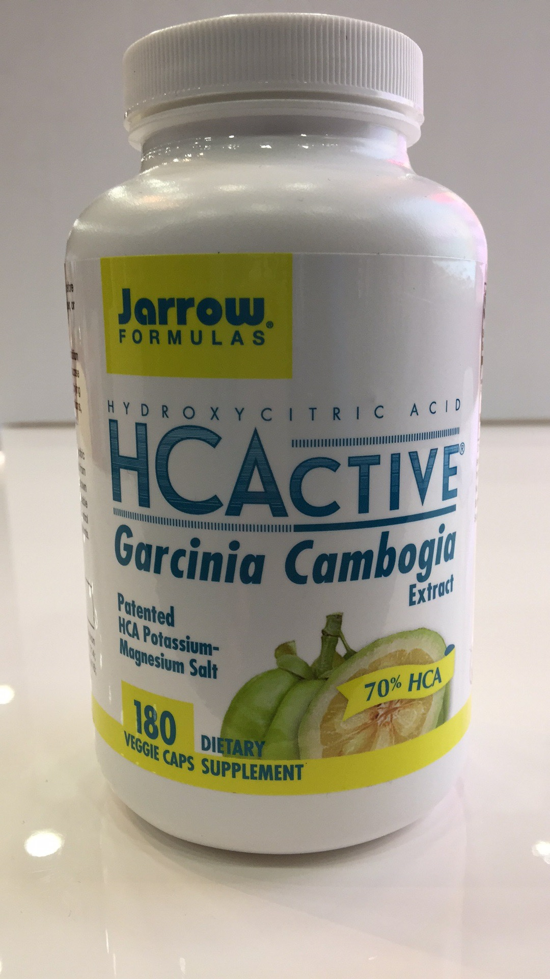 Hcactive Garcinia Cambogia Extract Dietary Supplement The Natural