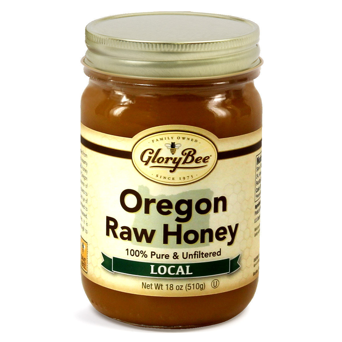 Local Oregon Raw Honey | The Natural Products Brands Directory
