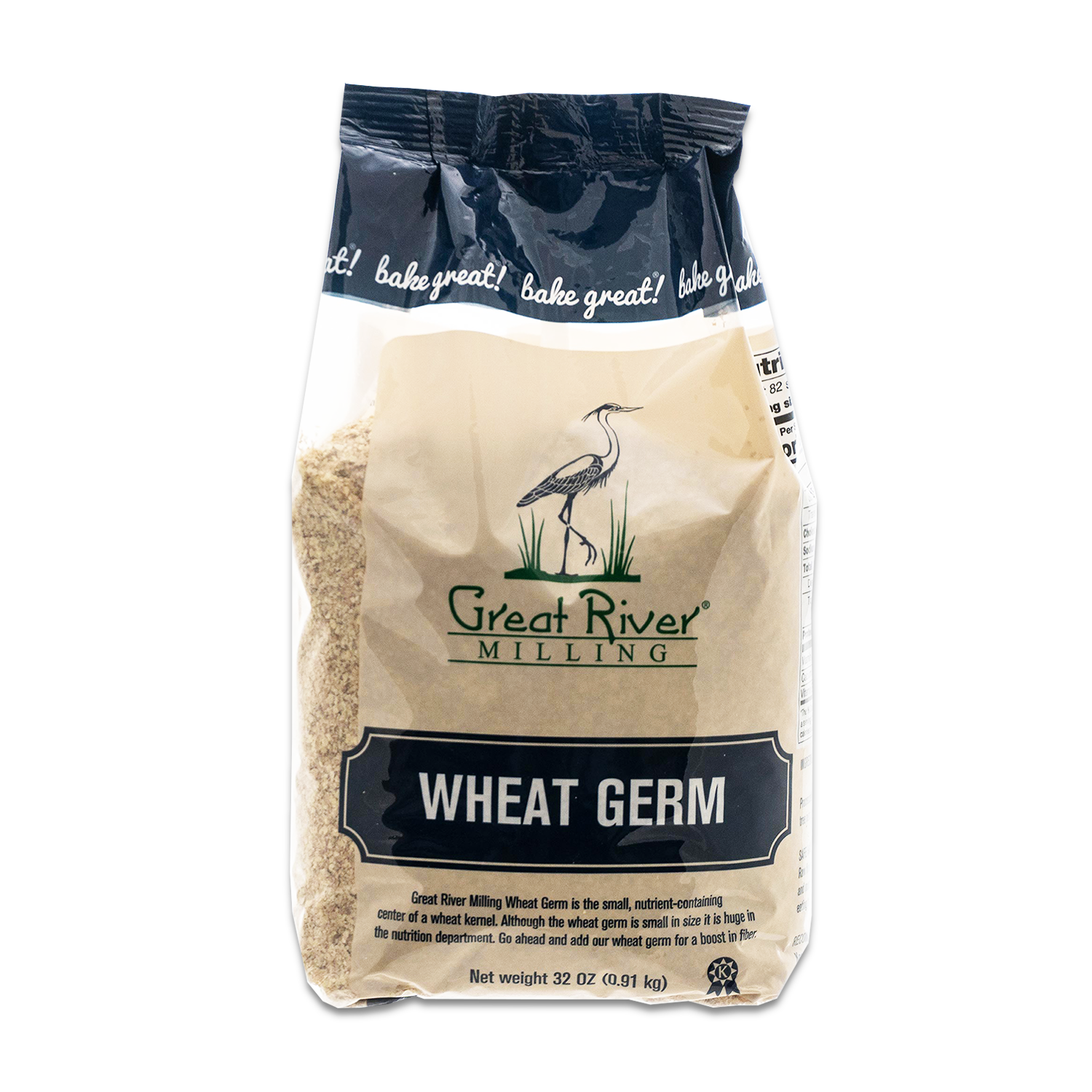 WHEAT GERM   The Natural Products Brands Directory