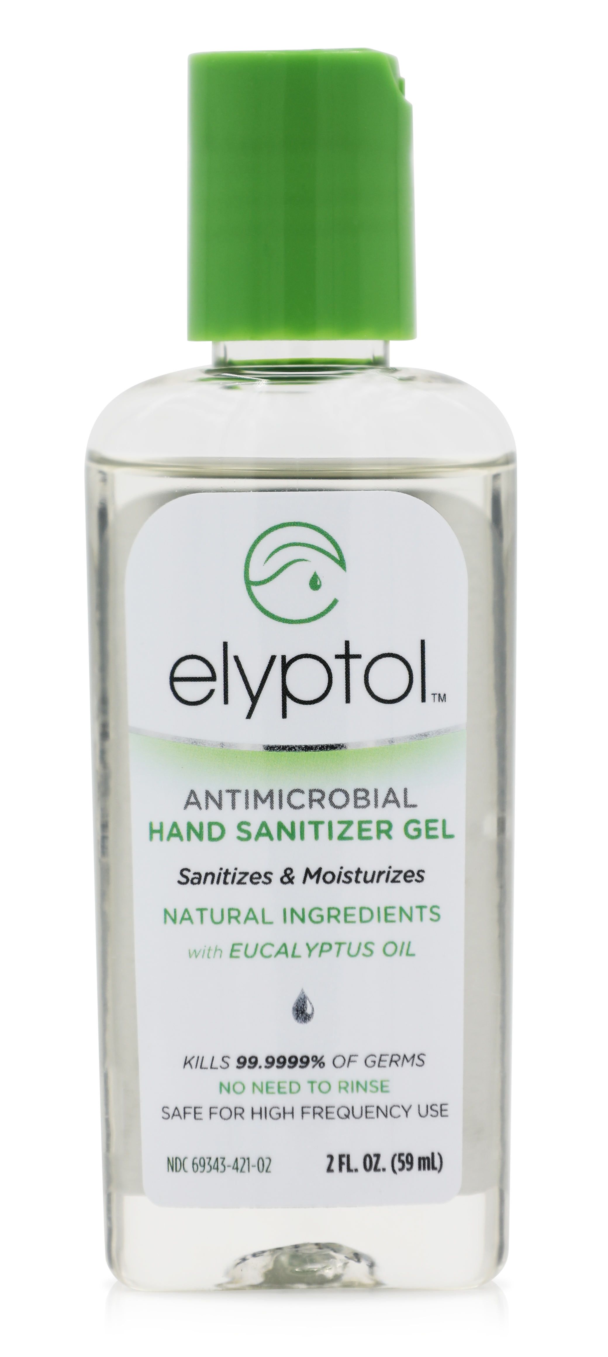 Antimicrobial Hand Sanitizer Gel The Natural Products Brands