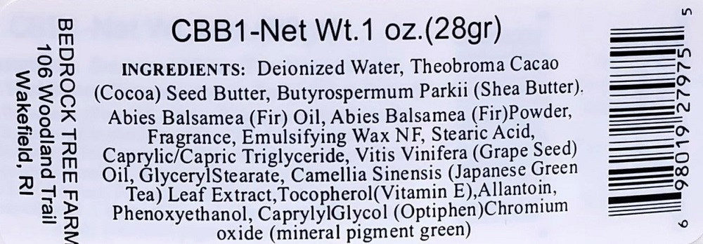 Body Butter   The Natural Products Brands Directory