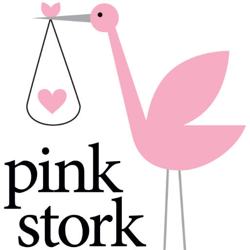 Pink Stork