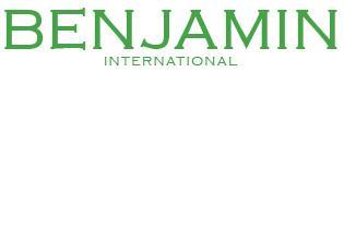 Benjamin International