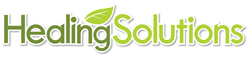 Healing Solutions, 100% Pure Essential Oils