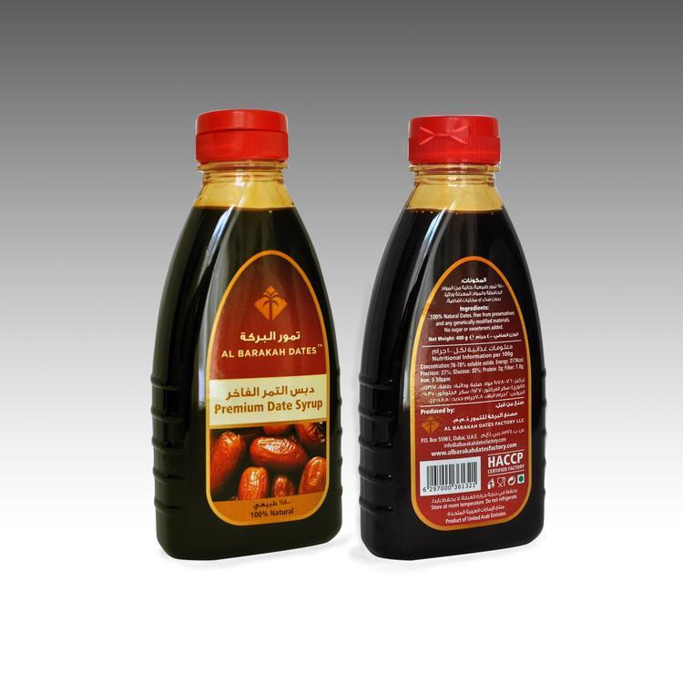 Premium Date Syrup