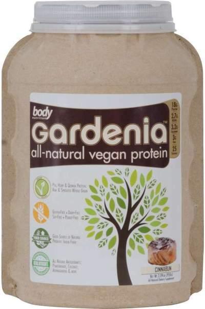 Gardenia All-natural Vegan Protein