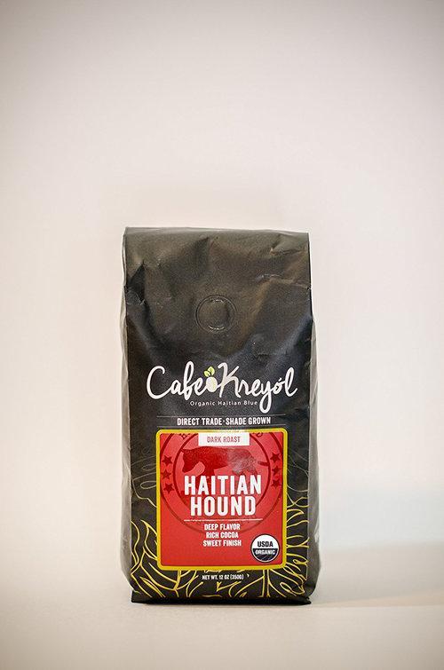 Organic Haitian Hound
