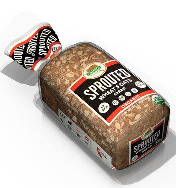 Sprouted Wheat & Oats