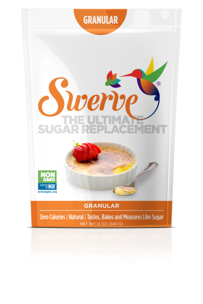 Swerve Sweetener Granular