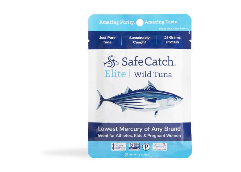 Elite Wild Tuna
