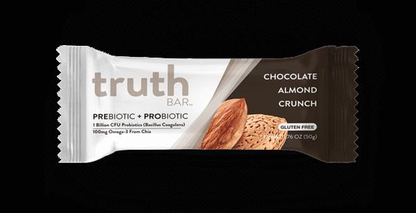 Chocolate Almond Crunch