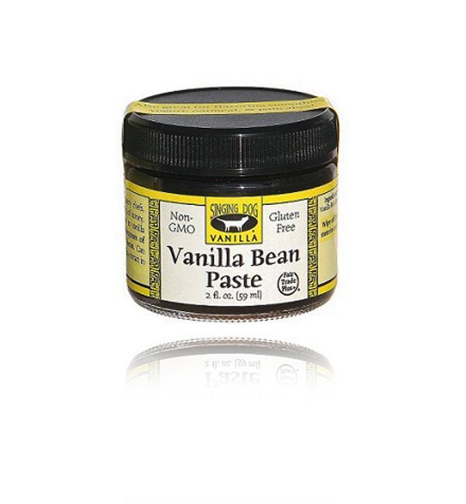 Vanilla Bean Paste, 2 oz.