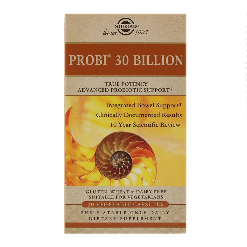 Probi 30 Billion Dietary Supplement