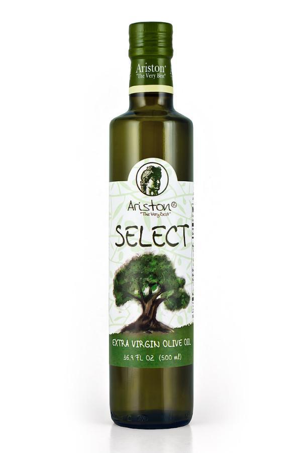 Ariston Select Extra Virgin Olive Oil