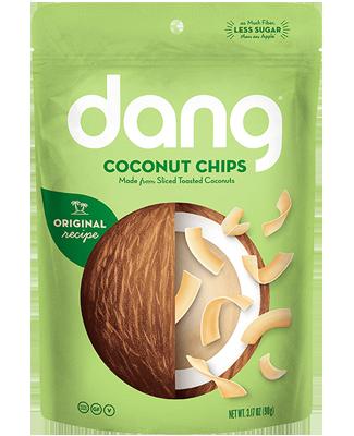 Original Recipe Coconut Chips