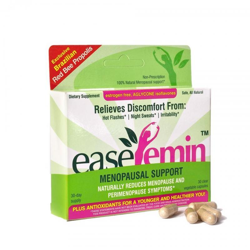 EaseFemin™ Menopausal Support