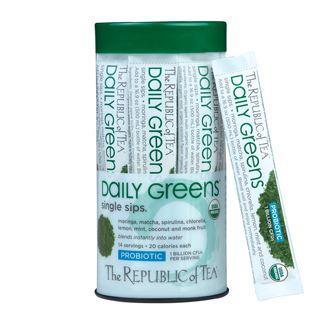 Organic Daily Greens™ Single Sips