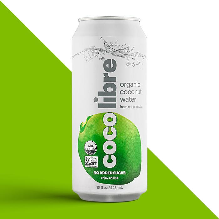 Organic Coconut Water From Concentrate