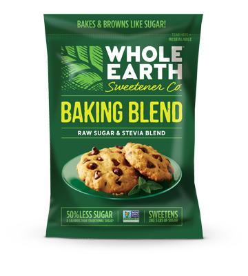 Baking Blend