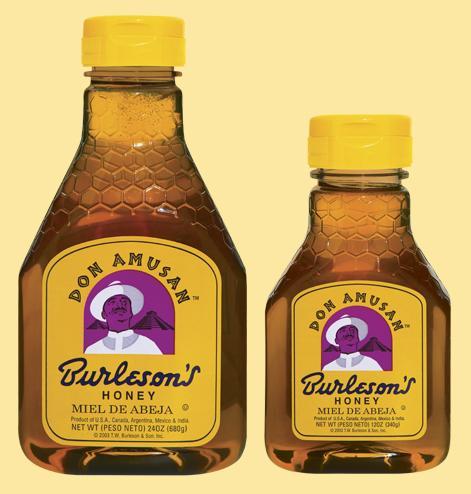 Don Amusan - Honey