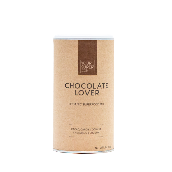 Chocolate Lover Mix