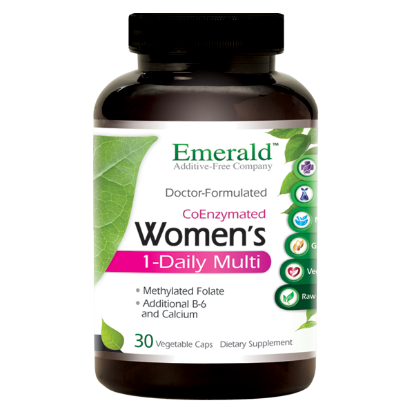Women's 1-Daily