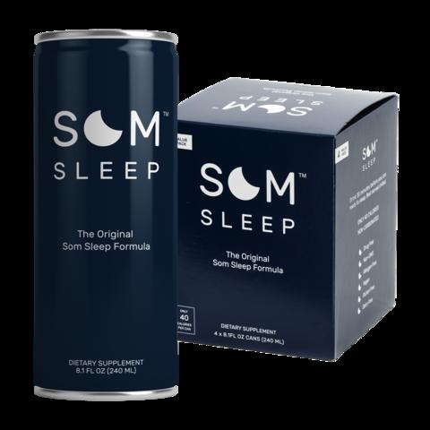 The Original Som Sleep Formula
