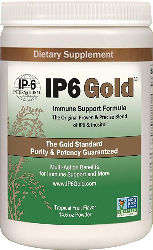 IP6 Gold  Immune Support Formula