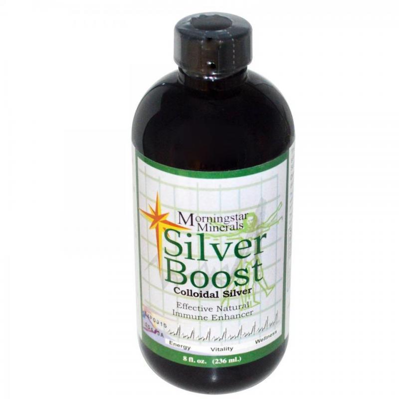 Silver Boost