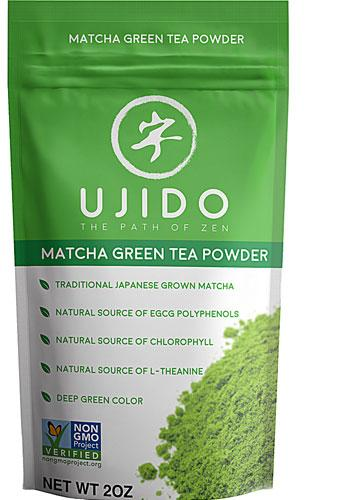 Matcha Green Tea Powder - 2 oz