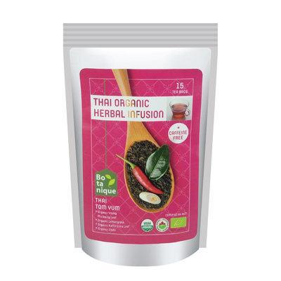 Thai Tom Yum Tea Bags