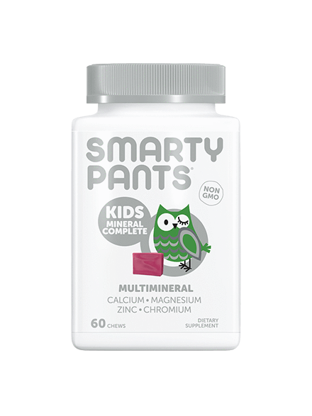 Kids Mineral Complete
