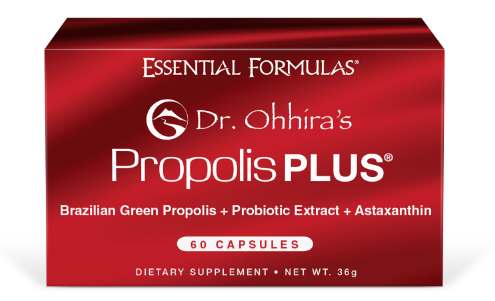 Propolis Plus Dietary Supplement