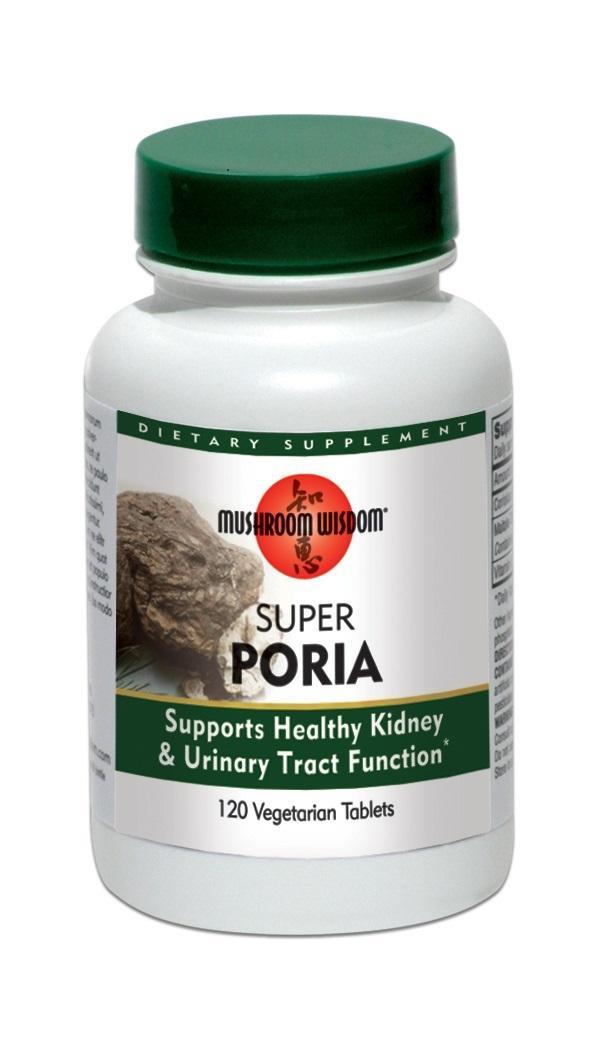 Super Poria Dietary Supplement