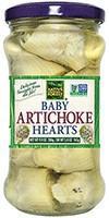 Baby Artichoke Hearts