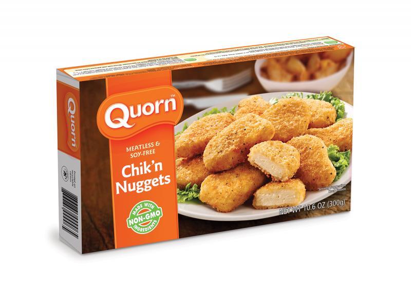 Chik'n Nuggets