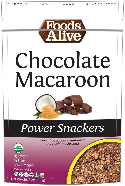 Power Snackers