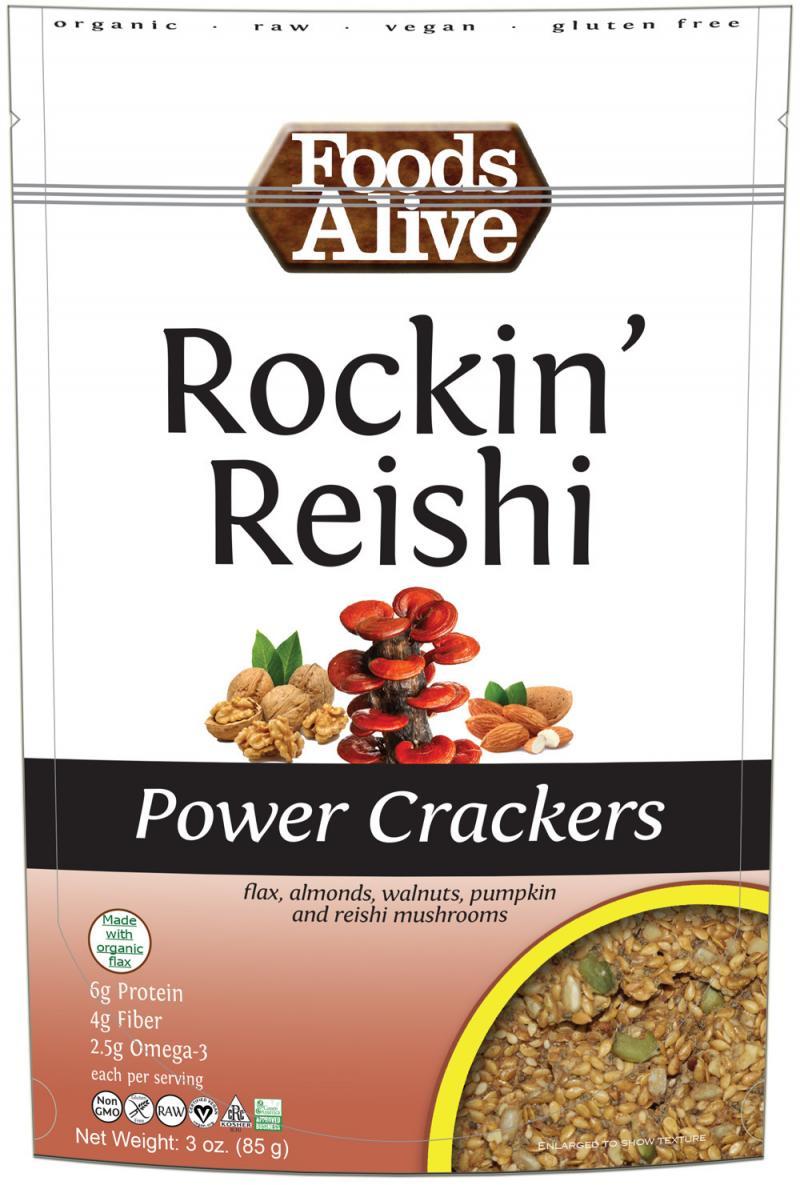 Power Crackers