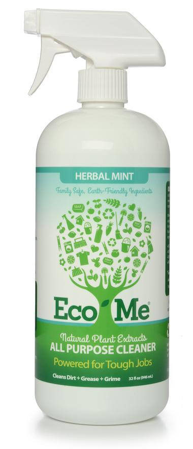 All Purpose Cleaner, Herbal Mint