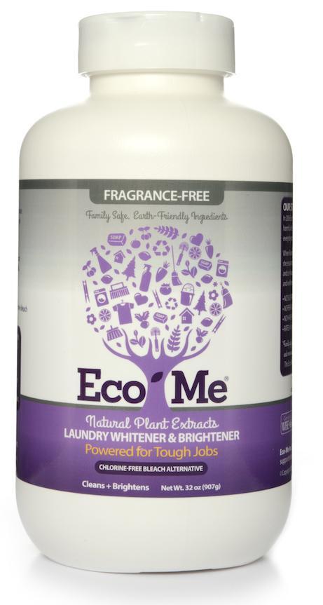 Laundry Whitener & Brightener
