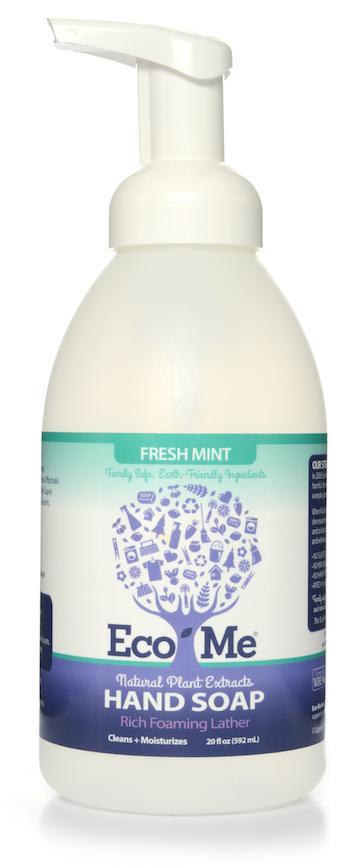 Hand Soap, Fresh Mint