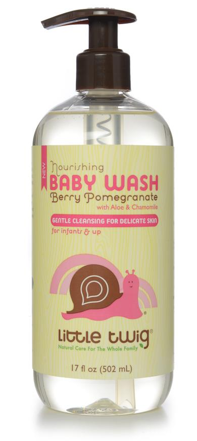 Baby Wash For Infants & Up
