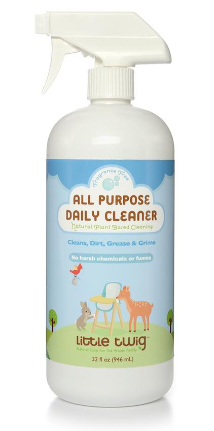 All Purpose Daily Cleaner