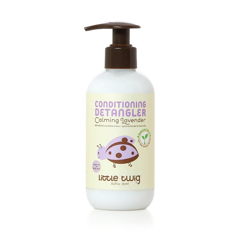 Detangling Conditioner, Calming Lavender